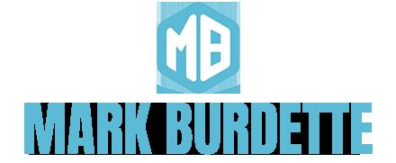 Mark Burdette: Small Business Coach and Consultant Logo